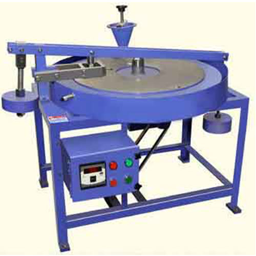 Aggregate Testing Lab Equipments