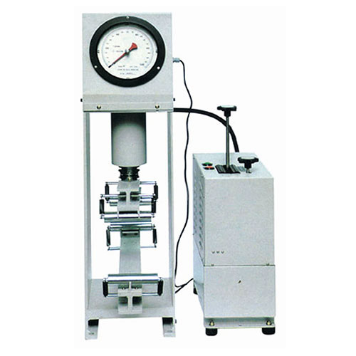 Automatic Flexure Testing Machine (Power Pack Type)