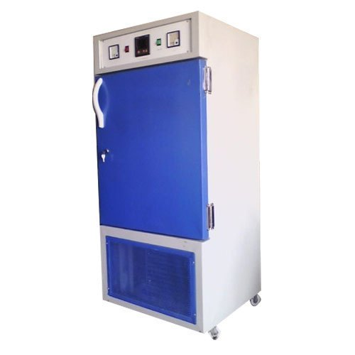 Bod Incubator/ Freezers (Refrigerated) Eco-Friendly
