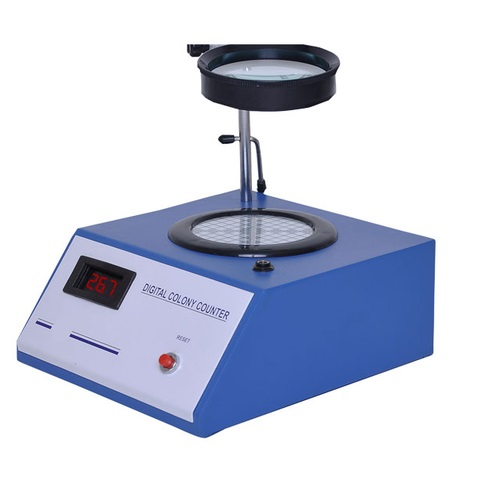 Digital Colony Counter Exporters India
