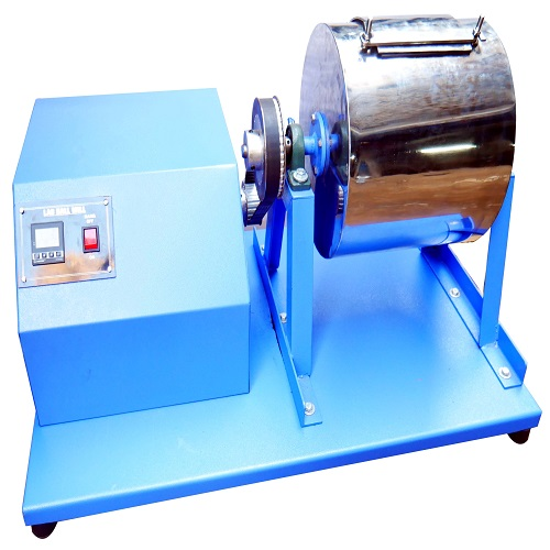 Laboratory Ball Mill Manufacturers