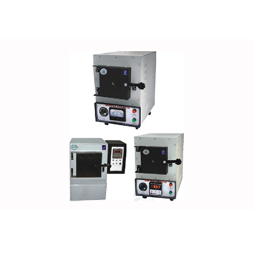 Laboratory Electrical Muffle Furnace Manufacturers