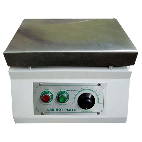 Laboratory Hot Plate Manufacturers India
