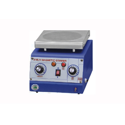 Magnetic Stirrer Manufacturers India