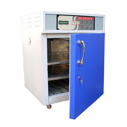 MECHANICAL CONVECTION/ HOT AIR OVEN
