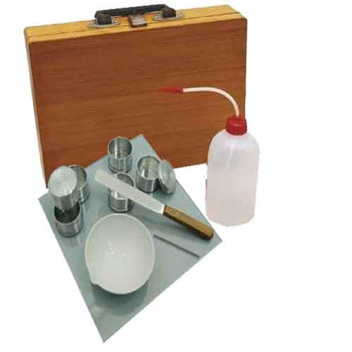 Soil Testing Lab Equipments