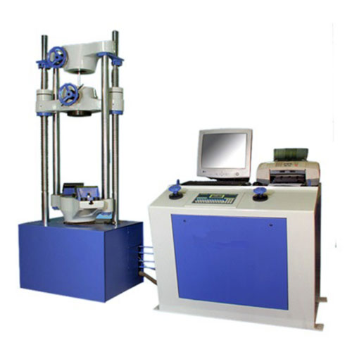 Electrical Compression Testing Machine 2000-3000kN