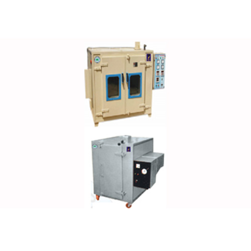 Industrial Purpose Oven Dryer Manufacturers India
